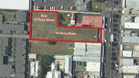 Development / Land commercial property for sale at 55 Percy Street Portland VIC 3305