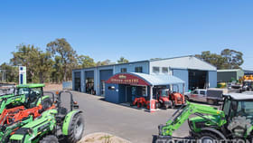 Factory, Warehouse & Industrial commercial property for sale at 1 & 3 Friesian Street Cowaramup WA 6284