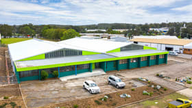 Factory, Warehouse & Industrial commercial property for lease at 3 Elizabeth Avenue Taree NSW 2430