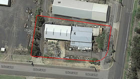 Factory, Warehouse & Industrial commercial property for sale at 1 Industrial Road Gatton QLD 4343