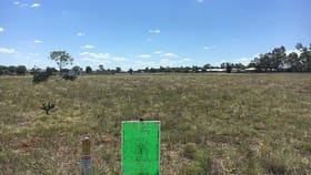 Development / Land commercial property for sale at Lot 23 Black Street Dalby QLD 4405