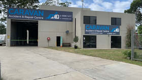 Factory, Warehouse & Industrial commercial property for sale at 29 Commerce Street Wauchope NSW 2446