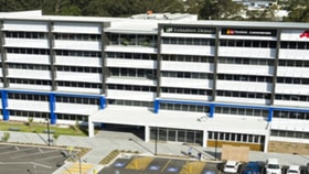 Offices commercial property sold at 408 (Lot 44)/1 Bryant Drive Tuggerah NSW 2259