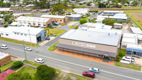 Factory, Warehouse & Industrial commercial property for sale at 18 Whitbread Street Taree NSW 2430
