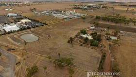 Industrial / Warehouse commercial property for sale at Dalby QLD 4405