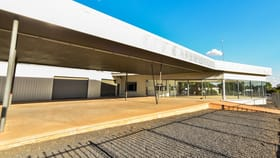 Showrooms / Bulky Goods commercial property for sale at 375-379 Clarinda Street Parkes NSW 2870
