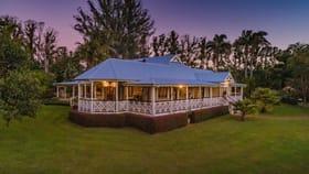 Rural / Farming commercial property sold at 44 Rishworths Lane Brooklet NSW 2479