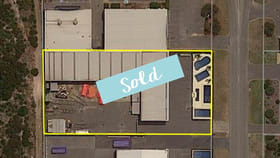 Showrooms / Bulky Goods commercial property for sale at 4 Pickard Ave Rockingham WA 6168