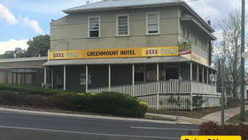 Hotel, Motel, Pub & Leisure commercial property for sale at 1 Pilton Street Greenmount QLD 4359