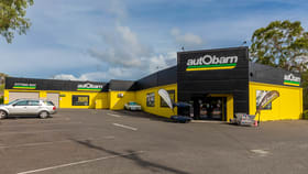 Shop & Retail commercial property sold at 41 Dawson Highway Gladstone Central QLD 4680