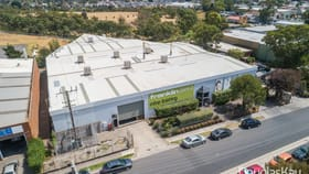Industrial / Warehouse commercial property for sale at 23-27 Western  Avenue Sunshine VIC 3020
