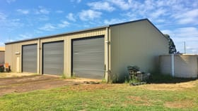 Industrial / Warehouse commercial property for sale at 100 River Road Kingaroy QLD 4610
