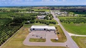 Rural / Farming commercial property sold at 38 Bowen Developmental Road Bowen QLD 4805