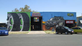 Shop & Retail commercial property for sale at 321 Gosport Street Moree NSW 2400