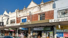 Retail commercial property for sale at 112 Rowe st Eastwood NSW 2122
