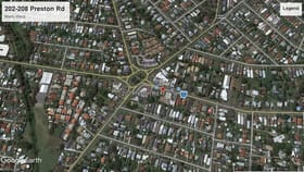 Development / Land commercial property for sale at 208 Preston Rd Manly West QLD 4179