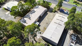 Factory, Warehouse & Industrial commercial property sold at 23 Norfolk Avenue South Nowra NSW 2541