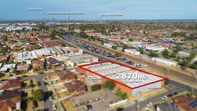 Showrooms / Bulky Goods commercial property for sale at 232-252 Station Street Thomastown VIC 3074
