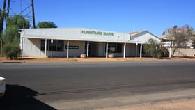 Showrooms / Bulky Goods commercial property for sale at 6  Broomfield Street Cobar NSW 2835
