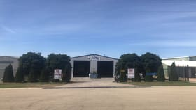 Industrial / Warehouse commercial property for sale at 14 Campbells Drive Bairnsdale VIC 3875