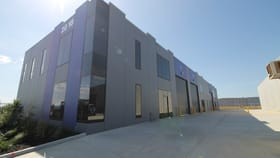 Showrooms / Bulky Goods commercial property for sale at 1-3/18 Futures Road Cranbourne West VIC 3977