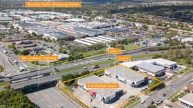 Showrooms / Bulky Goods commercial property for sale at 2-6 CENTRAL COURT Hillcrest QLD 4118