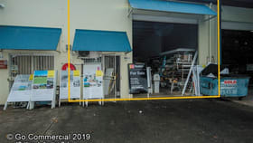 Factory, Warehouse & Industrial commercial property for sale at Unit 3/12-14 Hasell Street Portsmith QLD 4870