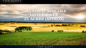 Development / Land commercial property for sale at Little River VIC 3211