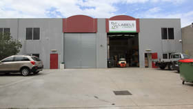 Industrial / Warehouse commercial property for sale at 24 & 26 Bunnett Street Sunshine North VIC 3020
