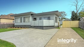 Factory, Warehouse & Industrial commercial property sold at 23 Meroo Street Bomaderry NSW 2541