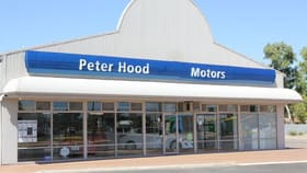 Showrooms / Bulky Goods commercial property for sale at 58 Princes Hwy Meningie SA 5264