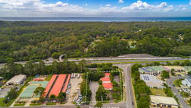 Factory, Warehouse & Industrial commercial property for sale at 2-4 Mogo Place Billinudgel NSW 2483