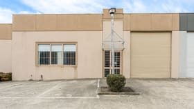 Factory, Warehouse & Industrial commercial property sold at 6/65-67 Canterbury Road Montrose VIC 3765