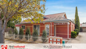 Offices commercial property for sale at 46A Duncans Road Werribee VIC 3030