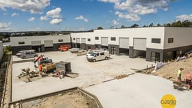 Factory, Warehouse & Industrial commercial property for sale at 7/5 Edge Street Boolaroo NSW 2284