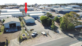 Factory, Warehouse & Industrial commercial property sold at 23 Marino Avenue Port Lincoln SA 5606