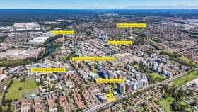 Development / Land commercial property sold at 20-22 Hume Highway Warwick Farm NSW 2170