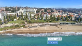Hotel, Motel, Pub & Leisure commercial property sold at 234 Arden Street Coogee NSW 2034