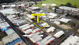 Shop & Retail commercial property sold at 15 Nowra Lane Nowra NSW 2541