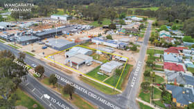 Factory, Warehouse & Industrial commercial property for sale at 42-50 Parfitt Road Wangaratta VIC 3677
