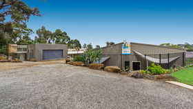 Factory, Warehouse & Industrial commercial property for sale at 618 Kline Street Canadian VIC 3350