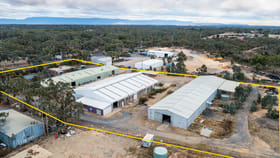 Factory, Warehouse & Industrial commercial property for sale at 25-35 Horsham Road Stawell VIC 3380