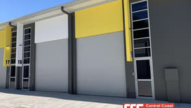Showrooms / Bulky Goods commercial property for sale at U18&19/44 Nells Road West Gosford NSW 2250