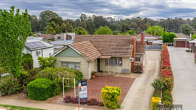 Factory, Warehouse & Industrial commercial property sold at 25 Green Street Wangaratta VIC 3677