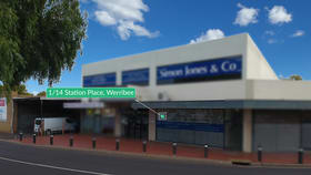 Offices commercial property for sale at 1/14 Station Place, Werribee VIC 3030 Werribee VIC 3030