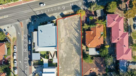 Development / Land commercial property for sale at 75 Stirling Highway Nedlands WA 6009