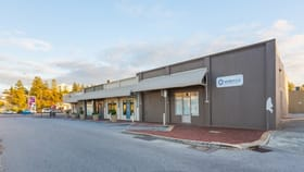 Medical / Consulting commercial property sold at 5/592 Stirling Highway Mosman Park WA 6012