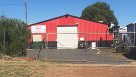 Industrial / Warehouse commercial property for sale at 22 Marian Street Miles QLD 4415
