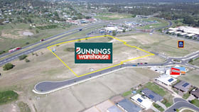 Development / Land commercial property for sale at 25-37 Endeavour Way Plainland QLD 4341