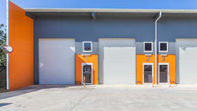 Factory, Warehouse & Industrial commercial property for sale at 1/10 Sailfind Place Somersby NSW 2250